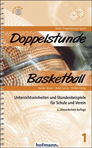 9783778005132: Doppelstunde Basketball