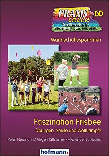 9783778026007: Faszination Frisbee