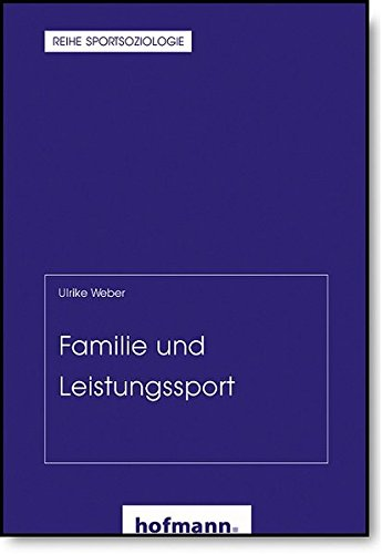 9783778033739: Familie und Leistungssport