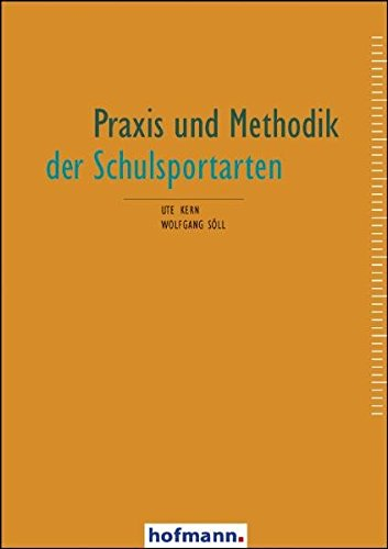 9783778075548: Praxis und Methodik der Schulsportarten
