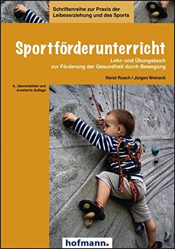 9783778093764: Sportförderunterricht