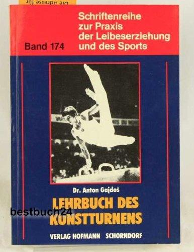 9783778097410: Lehrbuch des Kunstturnens (Livre en allemand)