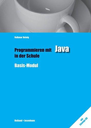 9783778260227: Programmieren mit Java