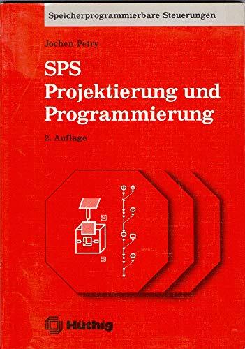 9783778519509: SPS - Projektierung und Programmierung
