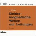 9783778520093: Elektromagnetische Wellen auf Leitungen