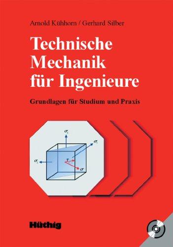 3778526200 technische mechanik f r ingenieure von for Grundlagen technische mechanik
