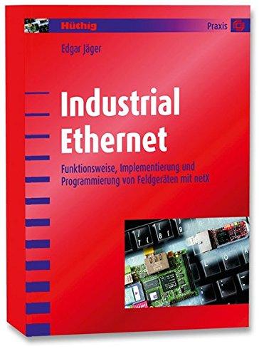 9783778540312: Industrial Ethernet