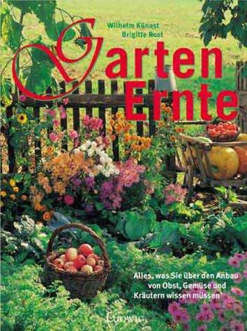 9783778739754: Gartenernte