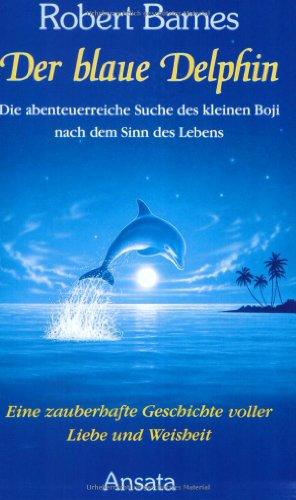 9783778770108: Der blaue Delphin