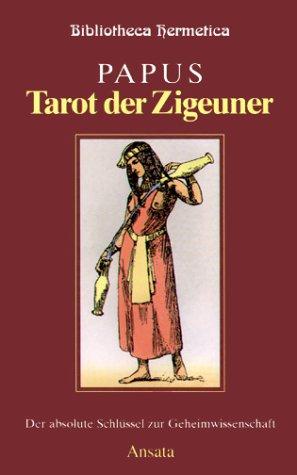 9783778771068: Tarot der Zigeuner