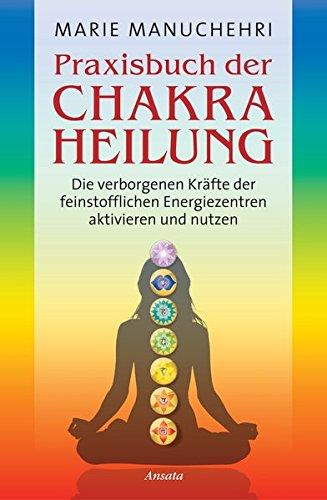 9783778774700: Praxisbuch der Chakraheilung: Die verborgenen Kräfte der feinstofflichen Energiezentren aktivieren und nutzen