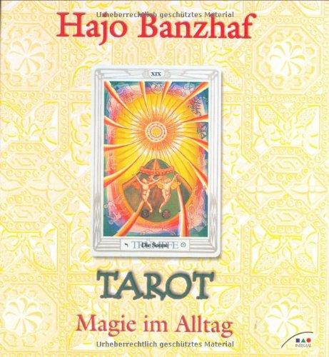 9783778791356: Tarot - Magie im Alltag