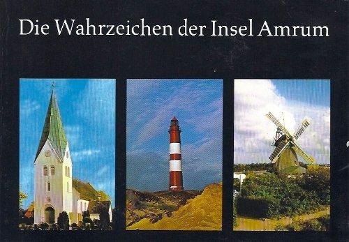 9783779311195: Die Wahrzeichen der Insel Amrum (German Edition)