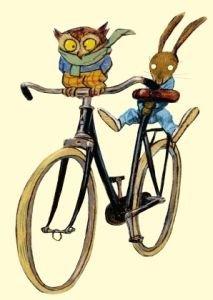 9783779503255: Fahrrad, Postkarten