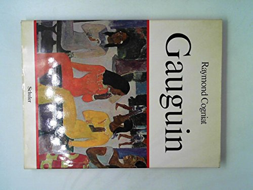 9783779650188: GAUGUIN. (The Great Impressionists.)