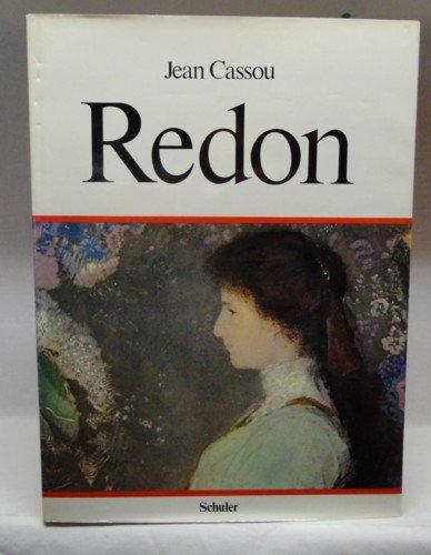Odilon Redon: Cassou, Jean