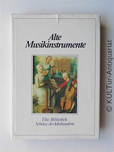 9783779651079: Georg Friedrich Schulz: Alte Musikinstrumente - Werkzeuge der Polyphonie by G...