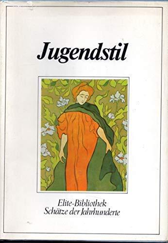 """Jugendstil : [nach """"Il liberty"""" von Renato: Scheidt, Bernd und"""