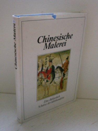 Chinesische Malerei: Bussagli, Mario