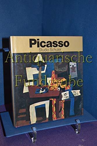 9783779651321: Picasso