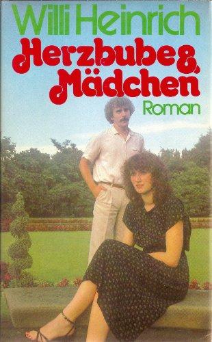 9783779652755: Mädchen. Roman. Hardcover mit Schuztumschlag