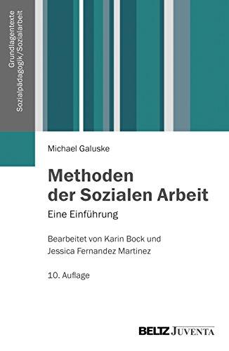 9783779914471: Methoden der Sozialen Arbeit