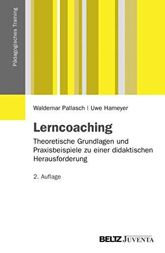 Lerncoaching: Pallasch, Waldemar /