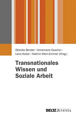 9783779928102: Transnationales Wissen und Soziale Arbeit