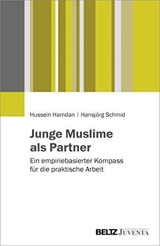 9783779929628: Junge Muslime als Partner: Ein empiriebasierter Kompass für die praktische Arbeit