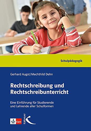 9783780010247: Rechtschreibung und Rechtschreibunterricht. Handbuch