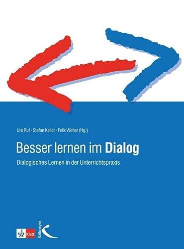 Besser lernen im Dialog: Felix Winter