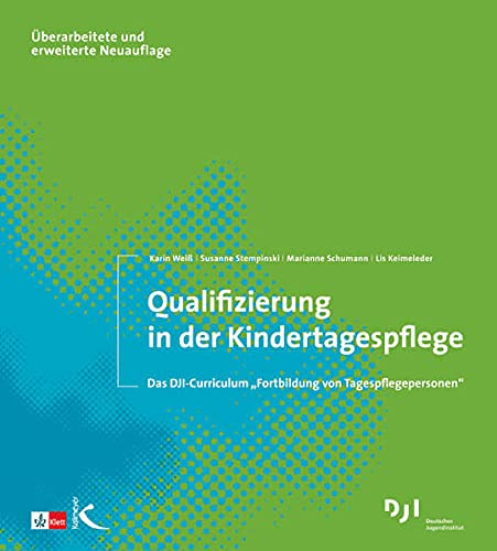 Qualifizierung in der Kindertagespflege: Lis Keimeleder