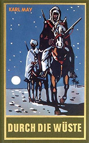 9783780200013: Durch die Wüste: Reiseerzählung, Band 1 der Gesammelten Werke