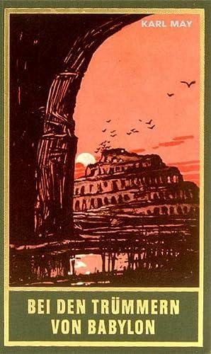 9783780200273: Gesammelte Werke, Bd.27, Bei den Trümmern von Babylon