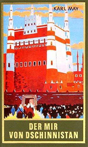 9783780200327: Der Mir von Dschinnistan: Roman Ardistan und Dschinnistan II, Band 32 der Gesammelten Werke