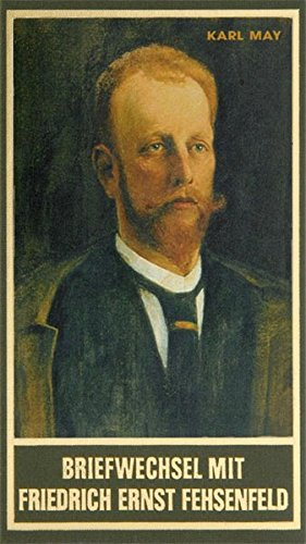 9783780200921: Briefwechsel mit Friedrich Ernst Fehsenfeld 2: 1907-1912