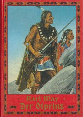 9783780202376: Der Ölprinz. Reprint der ersten Buchausgabe.