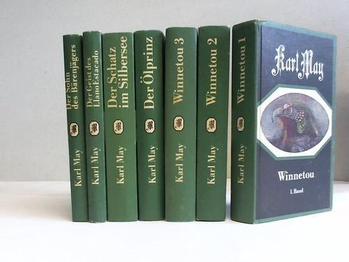 Im Lande des Mahdi I-III: 3 Bände: Im Lande des