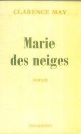 Marie des Neiges