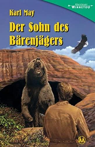 9783780204837: Der Sohn des Bärenjägers: Erzählungen aus 'Unter Geiern'