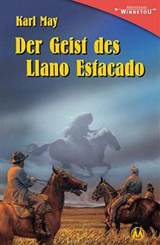 """9783780204844: Der Geist des Llano Estacado: Erzählung aus """"Unter Geiern"""""""