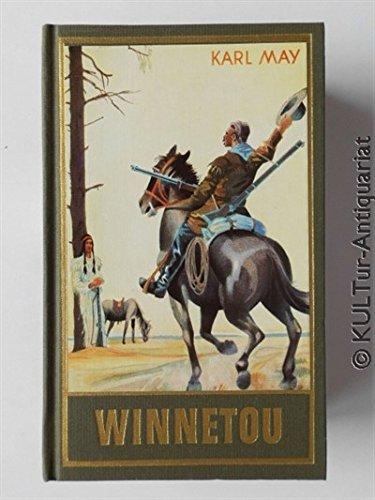 9783780205087: Winnetou II