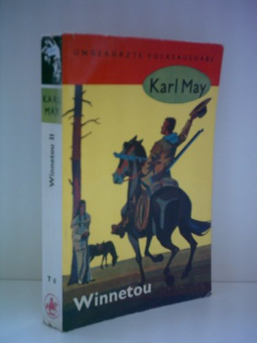 Winnetou III.: Karl May