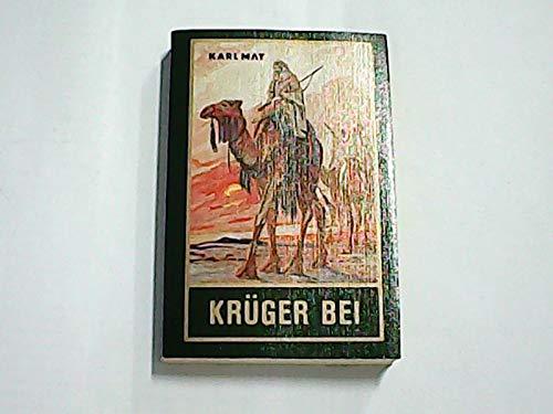 Krüger Bei Reiseerzählungen: May, Karl: