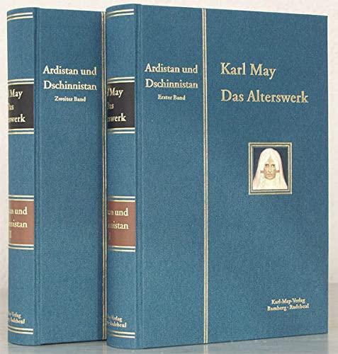 Ardistan und Dschinnistan I: Karl May