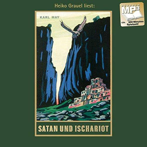 9783780207227: Satan und Ischariot