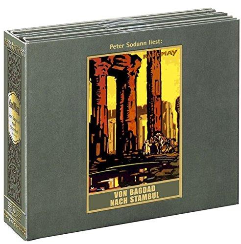 9783780208033: Von Bagdad nach Stambul: Audio-CD Horbuch. Gesammelte Werke 3