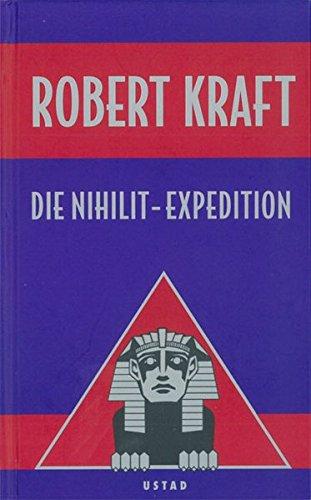 9783780210715: Die Nihilit-Expedition: Die Augen der Sphinx