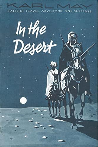 In the Desert: May, Karl