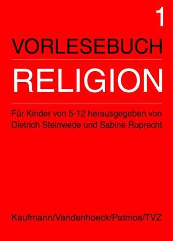 9783780601216: Vorlesebuch Religion, Bd.1